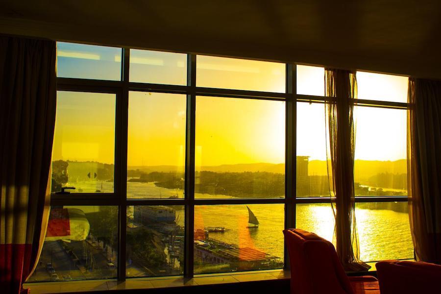 Citymax-Aswan-room-view