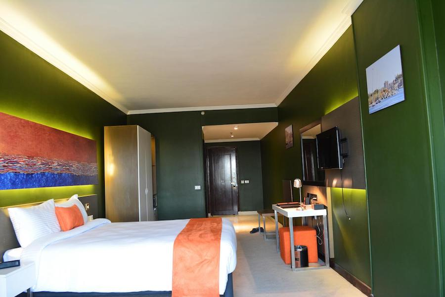 Citymax-Aswan-room