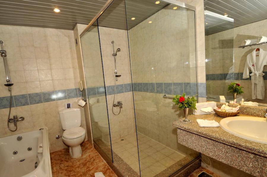Egypten rejse Eatabe_Luxor_bathroom
