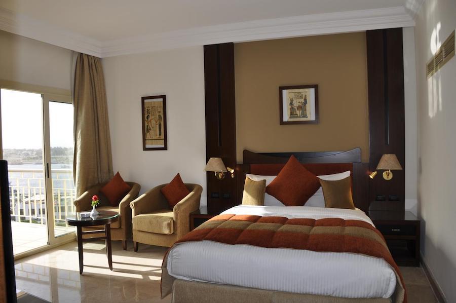 Egypten rejse Eatabe_Luxor_dbl_room2