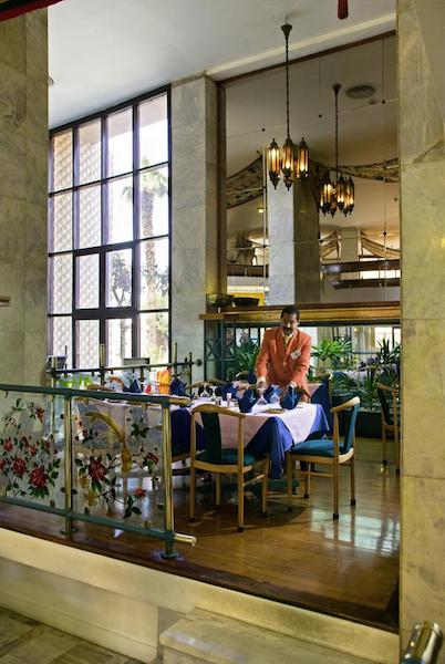 Egypten rejse Eatabe_Luxor_restaurant