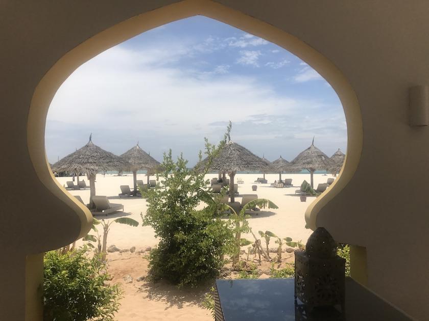 Zanzibar Gold
