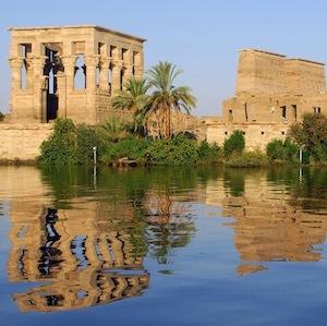 Egyptens højdepunkter på en uge
