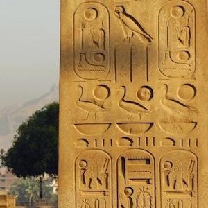 :Tilbud i skoleferien 2018/2019 - Rundrejse i Egypten – fra kr. 5995