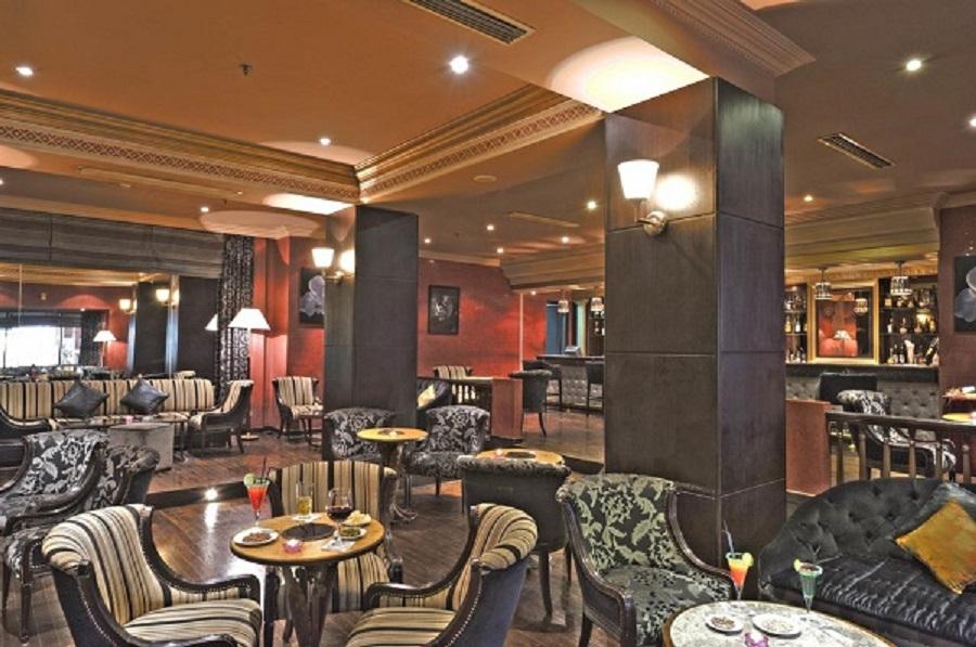 Hôtel Farah Marrakech bar