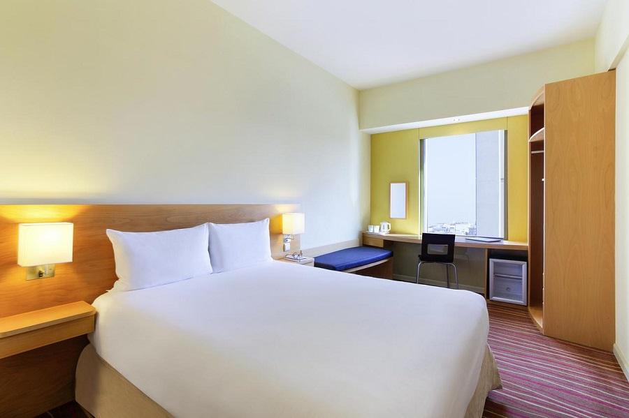 Ibis Al Rigga Dubai dbl room