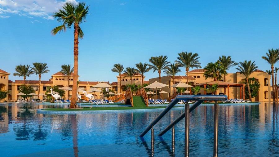 Hurghada - Cleopatra Resort Makadi Bay
