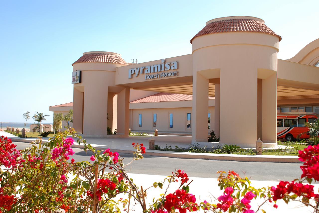 Hurghada-Sahl Hasheesh-Pyramisa Sahl Hasheesh Beach Resort