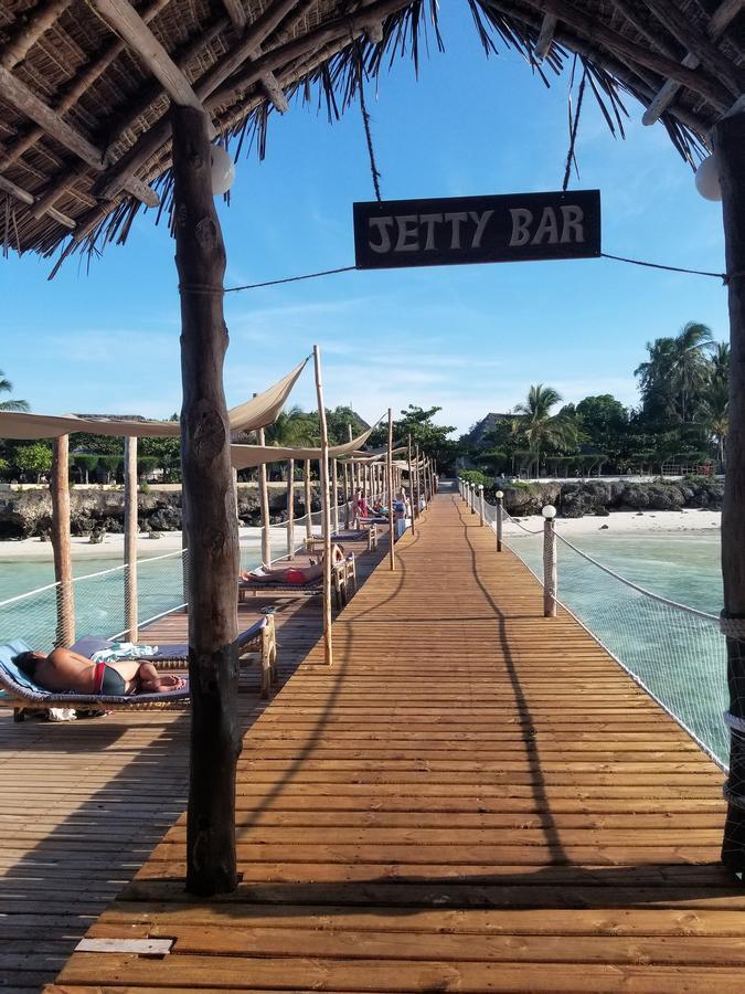 Zanzibar - Reef & Beach Resort - syd-Østkysten - Jambiani