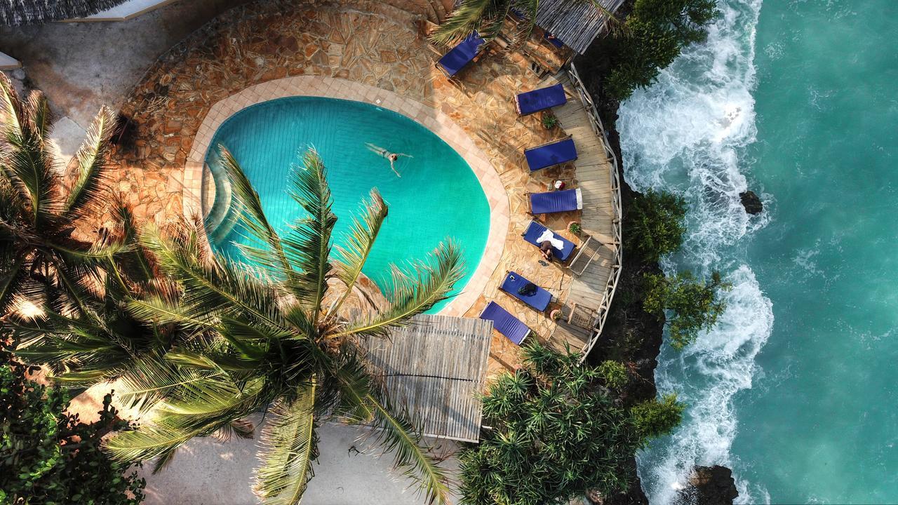 Zanzibar - Tanzanite Beach Resort, nord-vest kysten