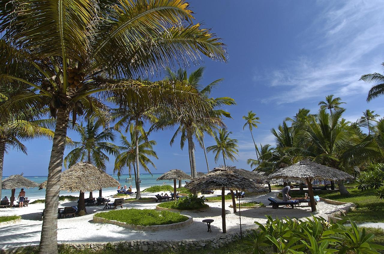 Zanzibar - Breezes Beach Club and Spa- syd- Østtkysten - Bwejuu