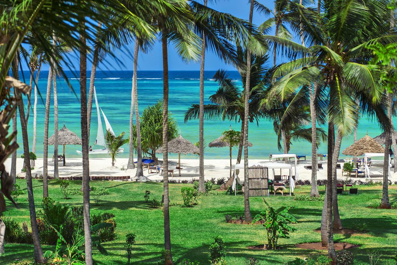 Zanzibar - Dream Of Zanzibar Resort, nord-vest kysten