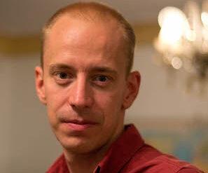 Rasmus Bøgeskov Larsen - de nye og gamle faraoer - Younes rejser