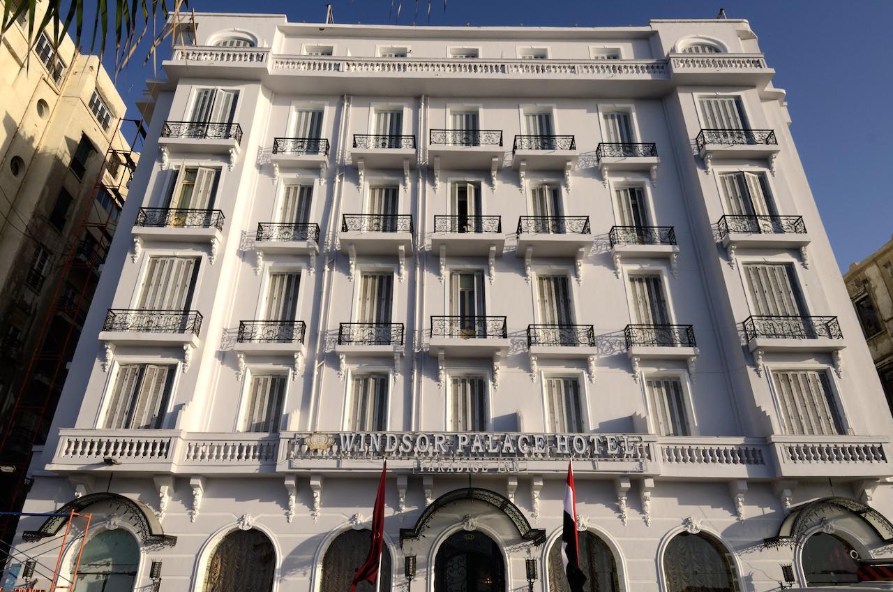 Alexandria - Paradise Inn Windsor Palace Hotel