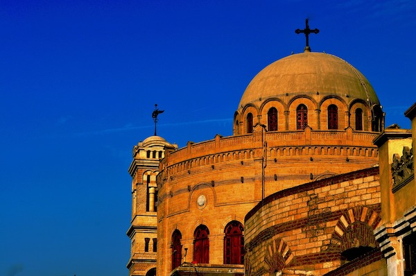 Church_Cairo_Younes Rejser