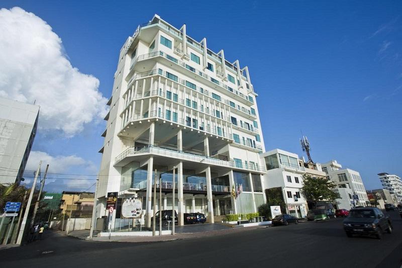 Colombo- Mirage Colombo