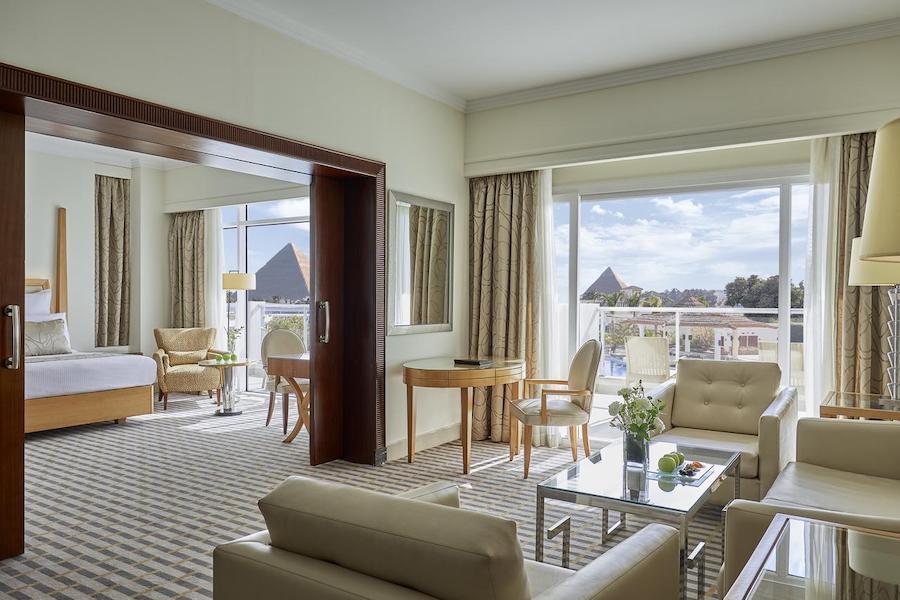 suite 2_Cairo_Pyramids_Steinenberger