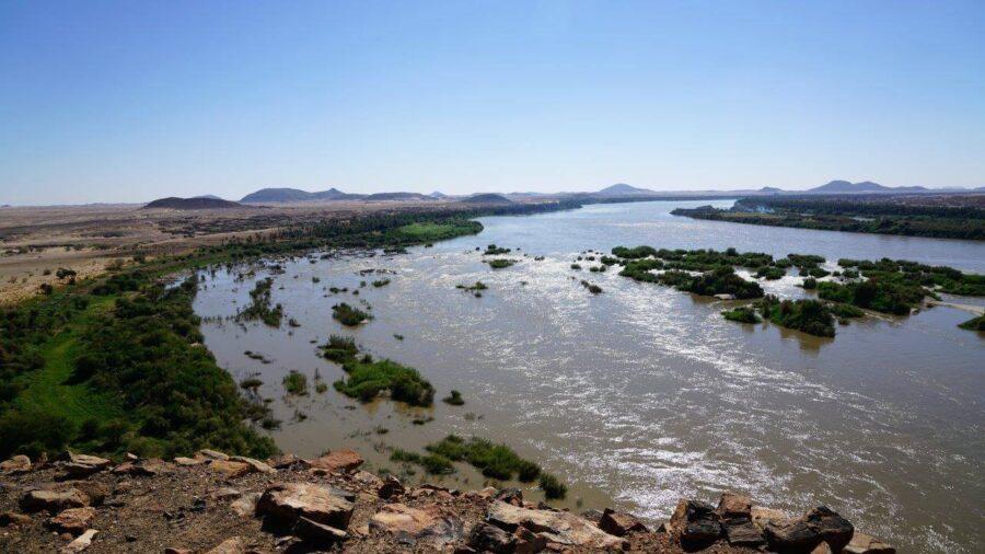 Sudan - Nilen - Younes Rejser